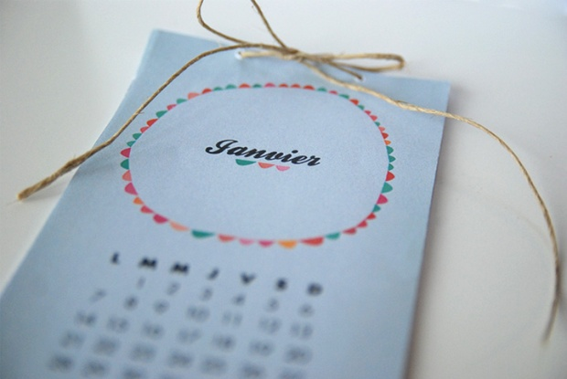 14 Free printable 2013 calendars on charliestine.net