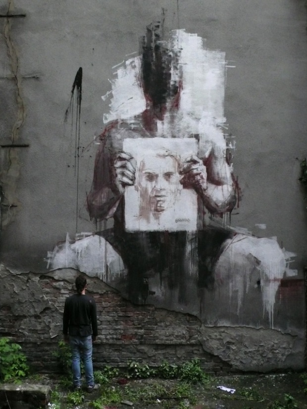 17 Street-Art-by-Borondo-from-Spain-3