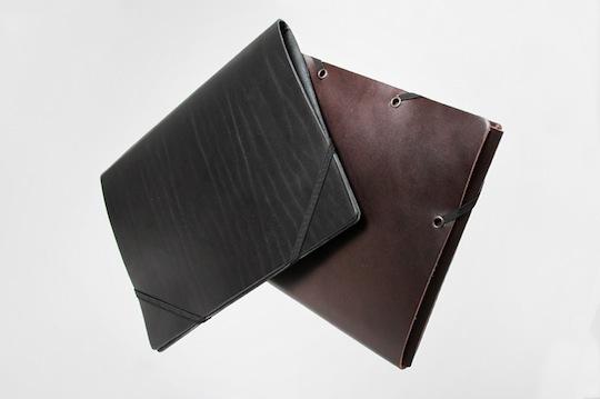 1 Isaac Reina Editeurs de sacs et accessoires en cuir sur charliestine.net