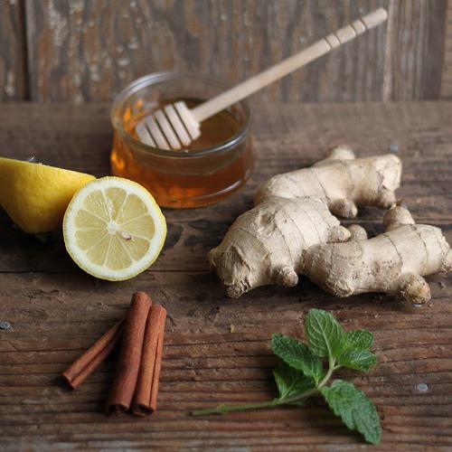 1 regalade #3 infusion de l'hiver anti-maux de gorge sur CharliEstine.net