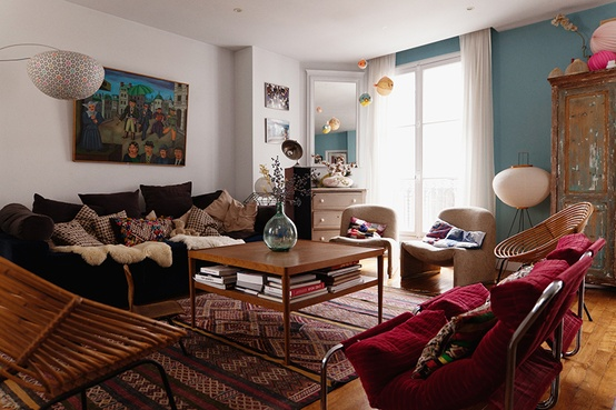 1 The Socialite Family -Chez Mathias et Madeleine Ably on charliestine.net
