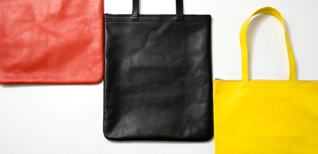 10 Isaac Reina Editeurs de sacs et accessoires en cuir sur charliestine.net
