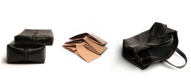 12 Isaac Reina Editeurs de sacs et accessoires en cuir sur charliestine.net