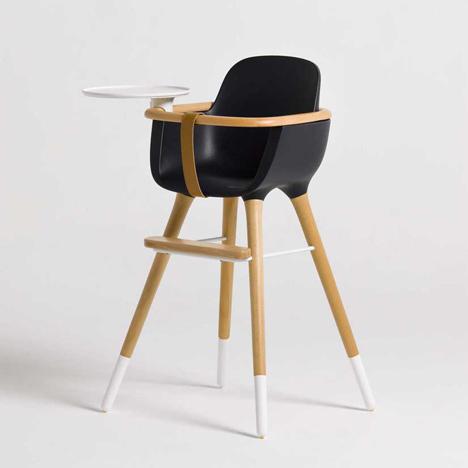 2 Chaise haute OVO design culdesac.es éditeur Micuna on CharliEstine.net