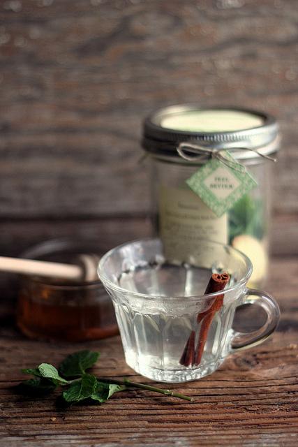 2 regalade #3 infusion de l'hiver anti-maux de gorge sur CharliEstine.net