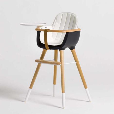 3 Chaise haute OVO design culdesac.es éditeur Micuna on CharliEstine.net