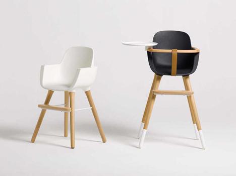5 Chaise haute OVO design culdesac.es éditeur Micuna on CharliEstine.net