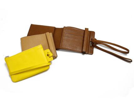 8 Isaac Reina Editeurs de sacs et accessoires en cuir sur charliestine.net