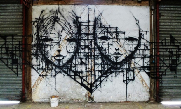 1' IEMZA_ Street Art on CharliEstine.net