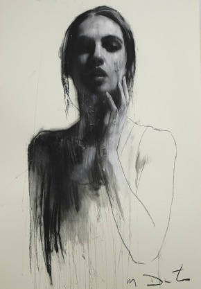 0' Mark Demsteader on charliestine.net