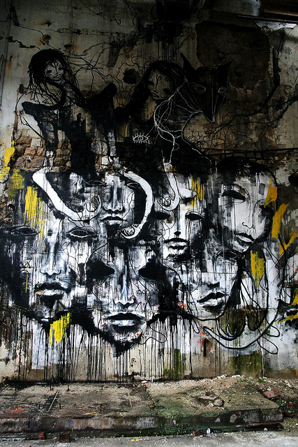 10 IEMZA_ Street Art on CharliEstine.net