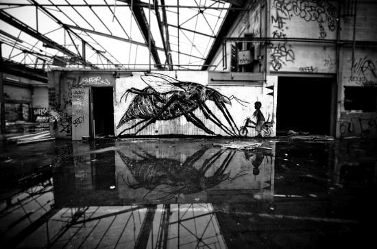 7 IEMZA_ Street Art on CharliEstine.net