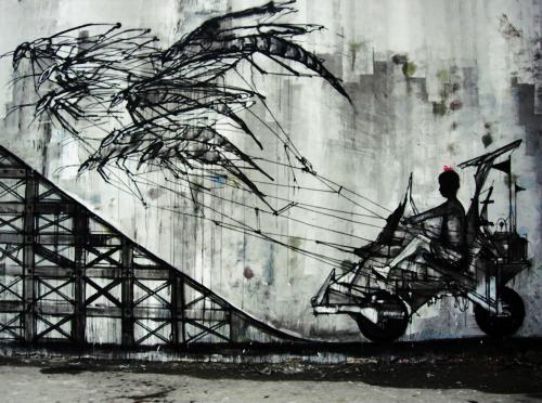 8 IEMZA_ Street Art on CharliEstine.net