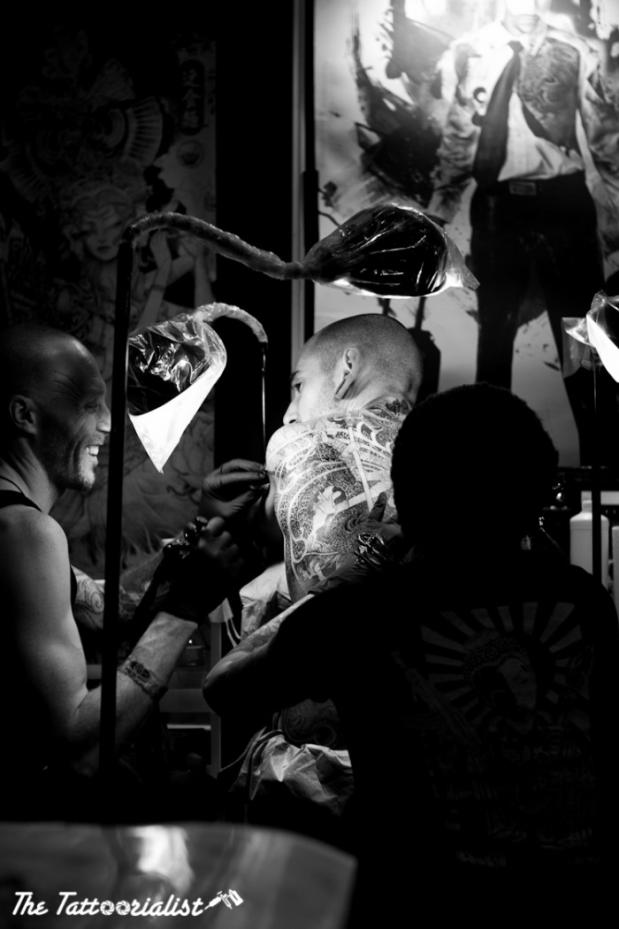 4 The Tattoorialist on CharliEstine.net
