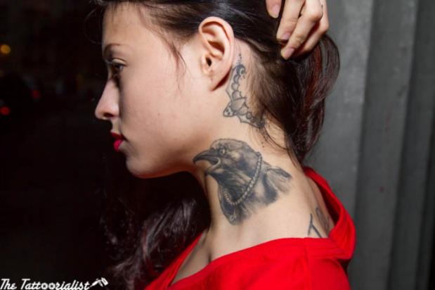 7 The Tattoorialist on CharliEstine.net
